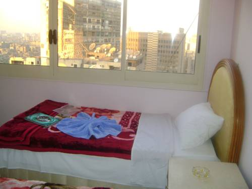 Cairo Egypt Reservation