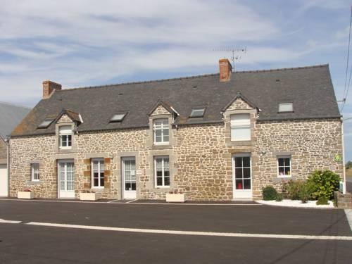 Saint Broladre France Reservation