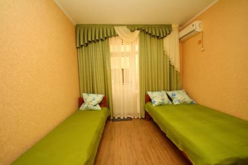 Anapa Russia Hotel