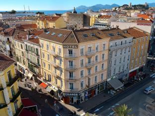 Cannes France Reservation