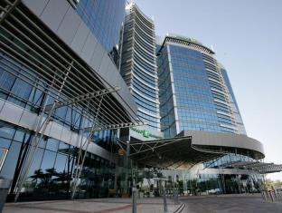 Abu Dhabi United Arab Emirates Reservation