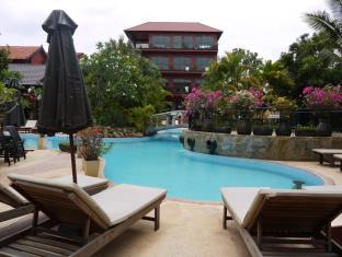 Kien Svay Cambodia Hotels