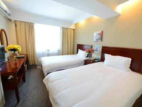 Nantong China Booking