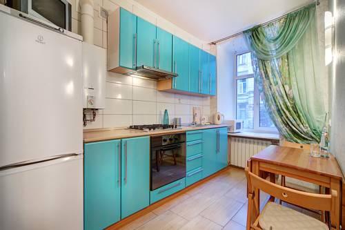 Saint Petersburg Russia Hotel Premium Promo Code