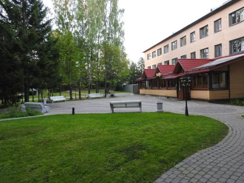 Vaskelovo Russia Booking