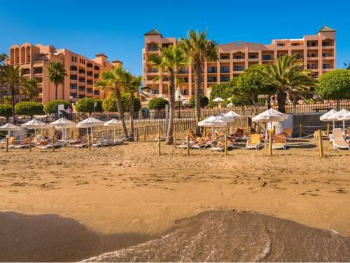 Marbella Spain Hotel