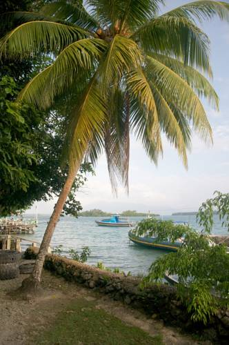Munda Solomon Islands Booking