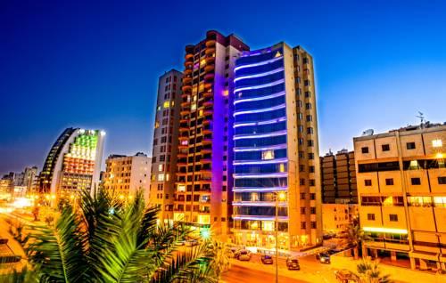 Salmiya Kuwait Booking
