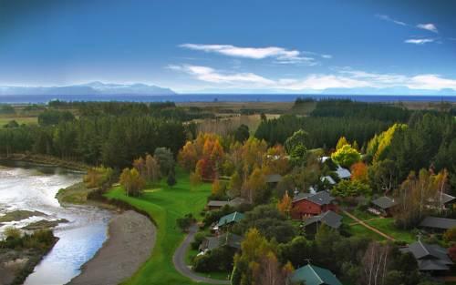 Nova Zelândia Reservas