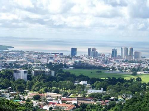 Port-of-Spain Trinidad and Tobago Booking