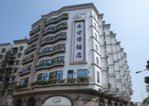Macao Boeking
