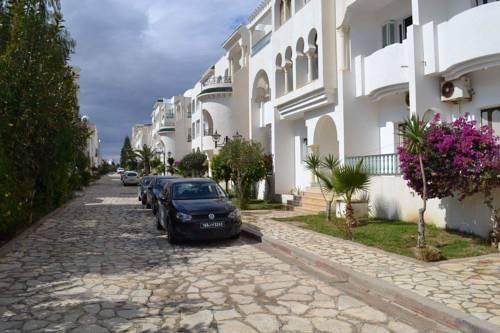 El Ahmar Tunisia Booking