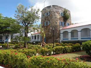 Virgin Islands U.S. Hotel Booking