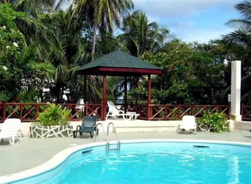 Saint Peter Barbados Trip