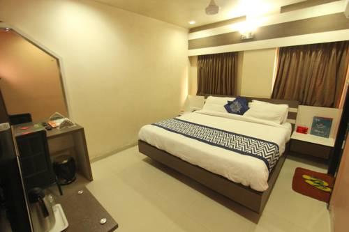 Surat India Reserve