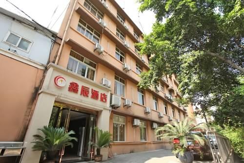 Chongqing China Booking