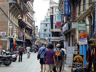 Agoda.com Nepal Apartments & Hotels