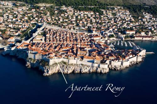 Dubrovnik Croatia Holiday