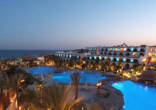 Egypt Hotel Room