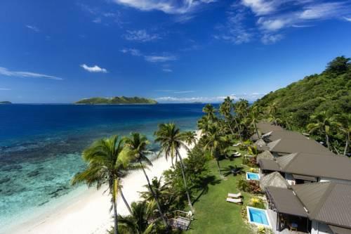 Matamanoa Island Fiji Holiday