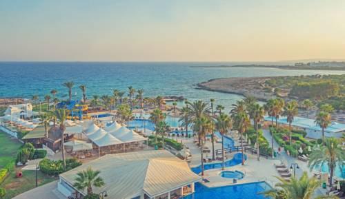 Cyprus Boeking