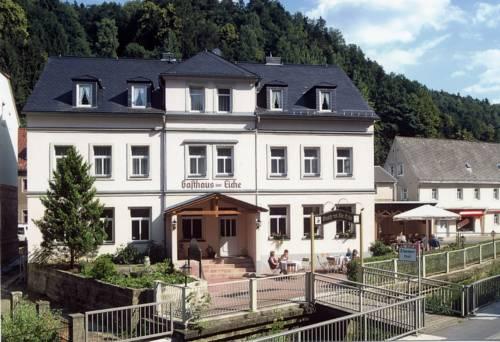 Bad Schandau (Krippen) Germany Booking