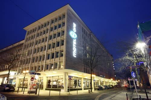 Essen Germany Booking