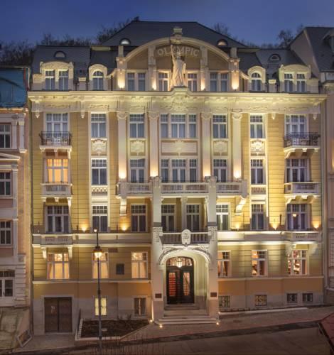 Karlovy Vary Czechia (Czech republic) Holiday