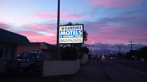 Kaikoura New Zealand Booking