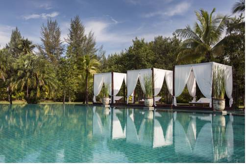 Khao Lak Thailand Hotel