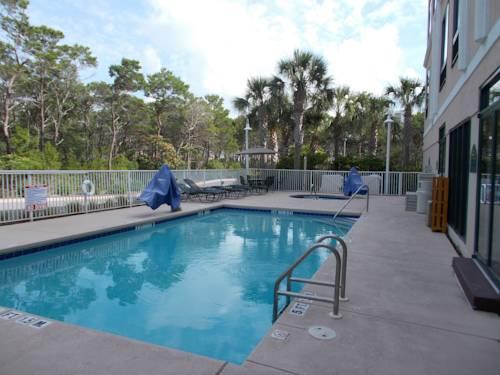Destin (Florida) United States Hotel
