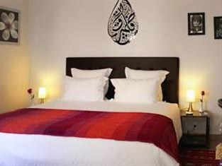 Morocco Hotel Booking