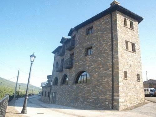 El Pueyo de Araguás Spain Reservation