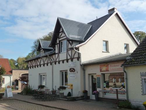 Trebbin Germany Reservation