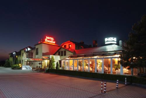 Torzym Poland Reservation