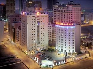 Bahrain Hotel Booking
