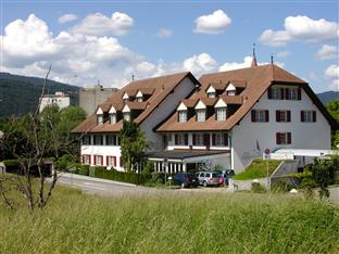 Agoda.com Switzerland Apartments & Hotels