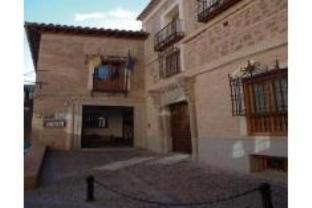 Toledo Spain Trip