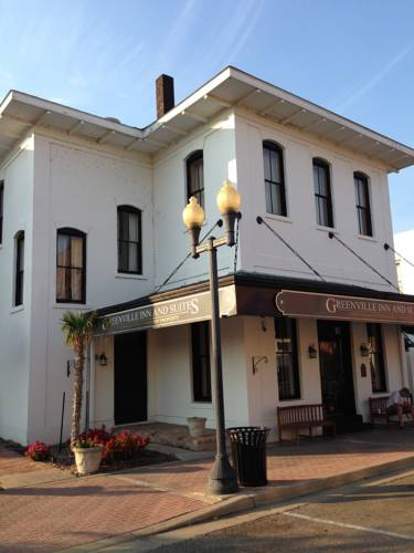 Greenville (Mississippi)  United States Hotel
