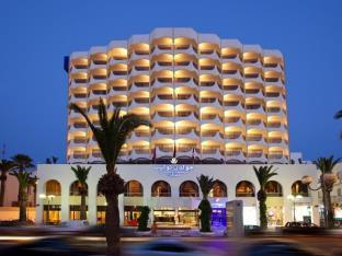 Sfax Tunisia Reserve