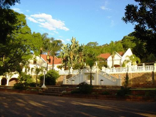 Pretoria South Africa Reserve