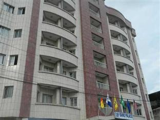 Cameroon Hotel Booking