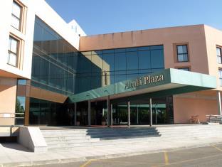 Alcala de Henares Spain Trip