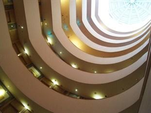 Singapore Hotel Rooms