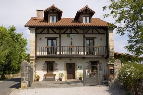 Ruilobuca Spain Booking