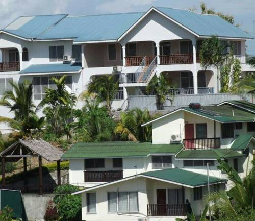Honiara Solomon Islands Booking