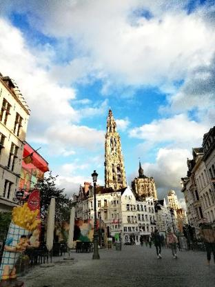 Brussels Belgium Booking