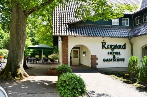 Bergen auf Rügen Germany Reservation