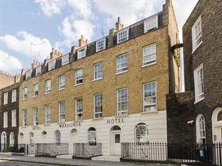 Agoda.com United Kingdom Apartments & Hotels