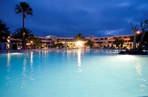 Playa Blanca Spain Hotel